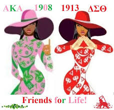Alpha Kappa Alpha Sorority Inc.